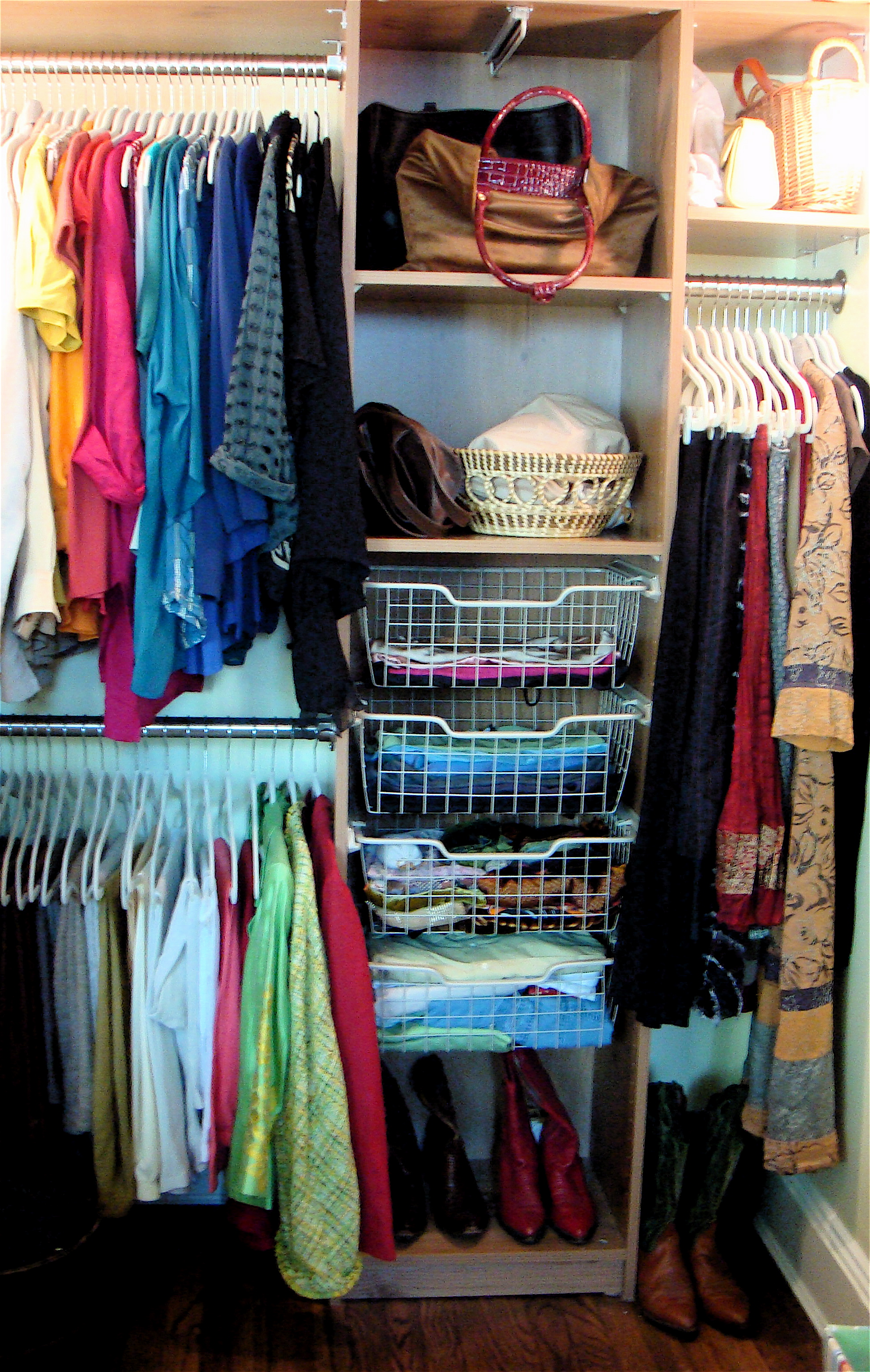 wardrobe build to pictures a steps closet how step wikihow with