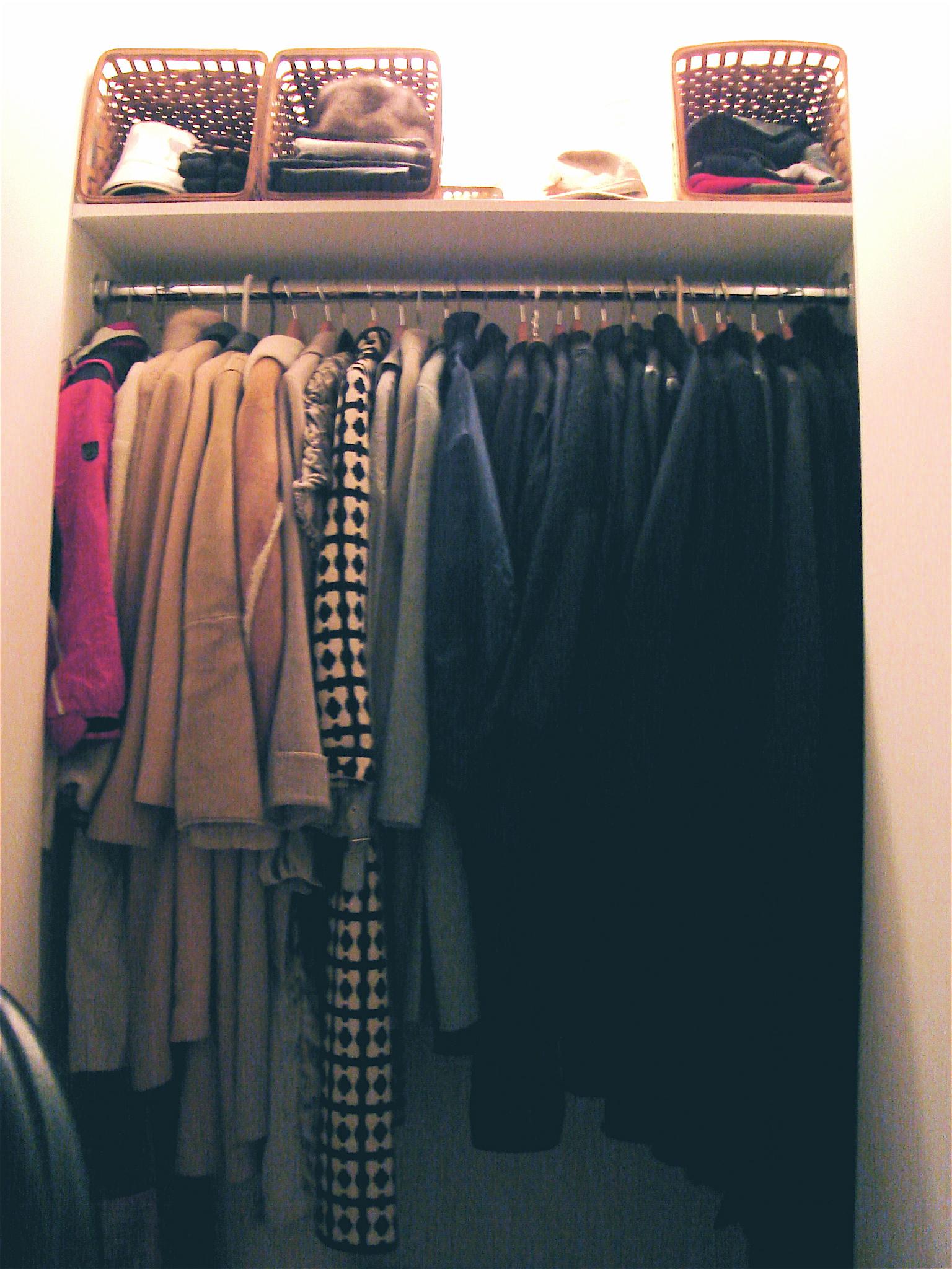 q a handbag storage