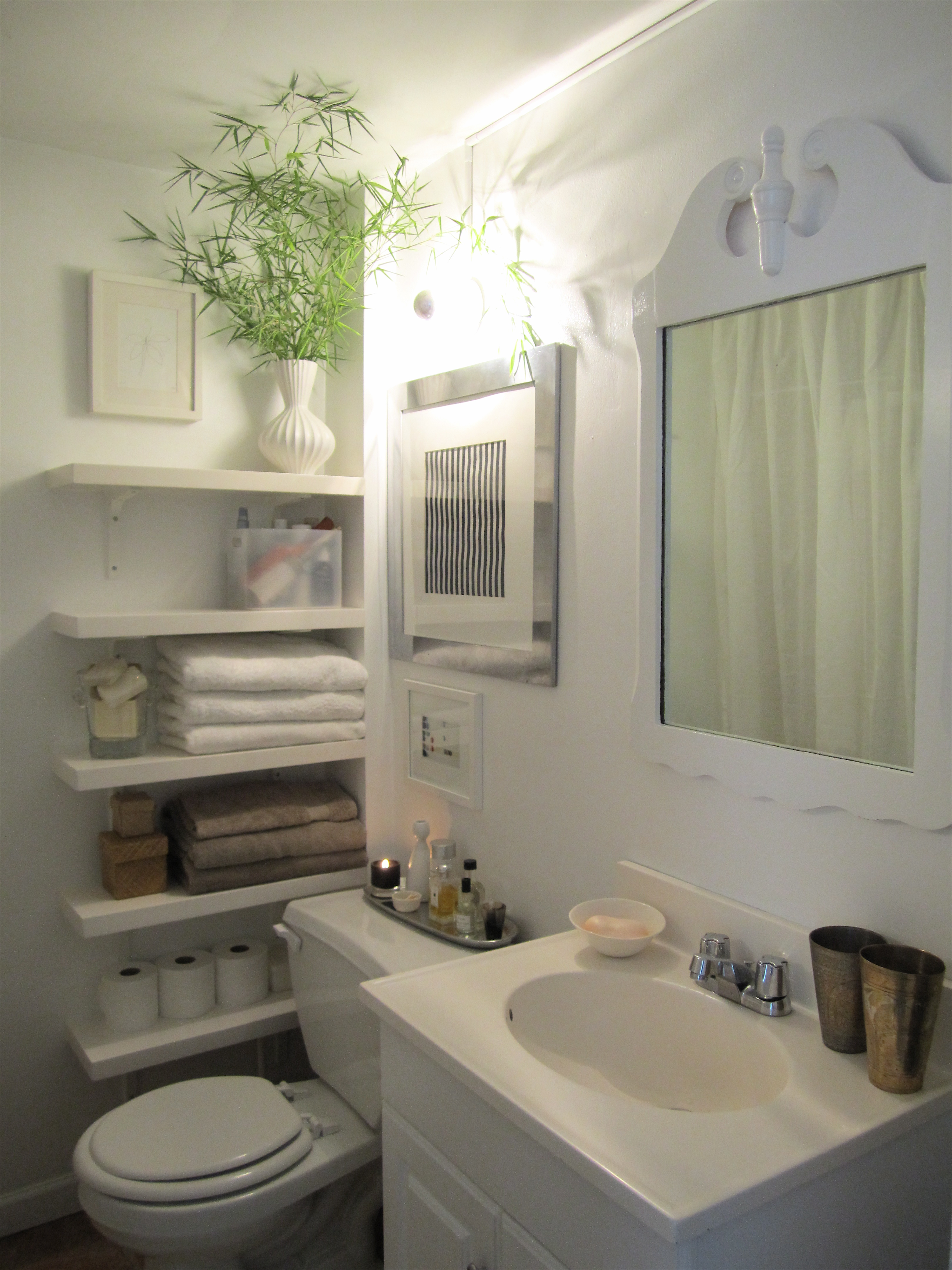 Bathroom for Small full bathroom ideas