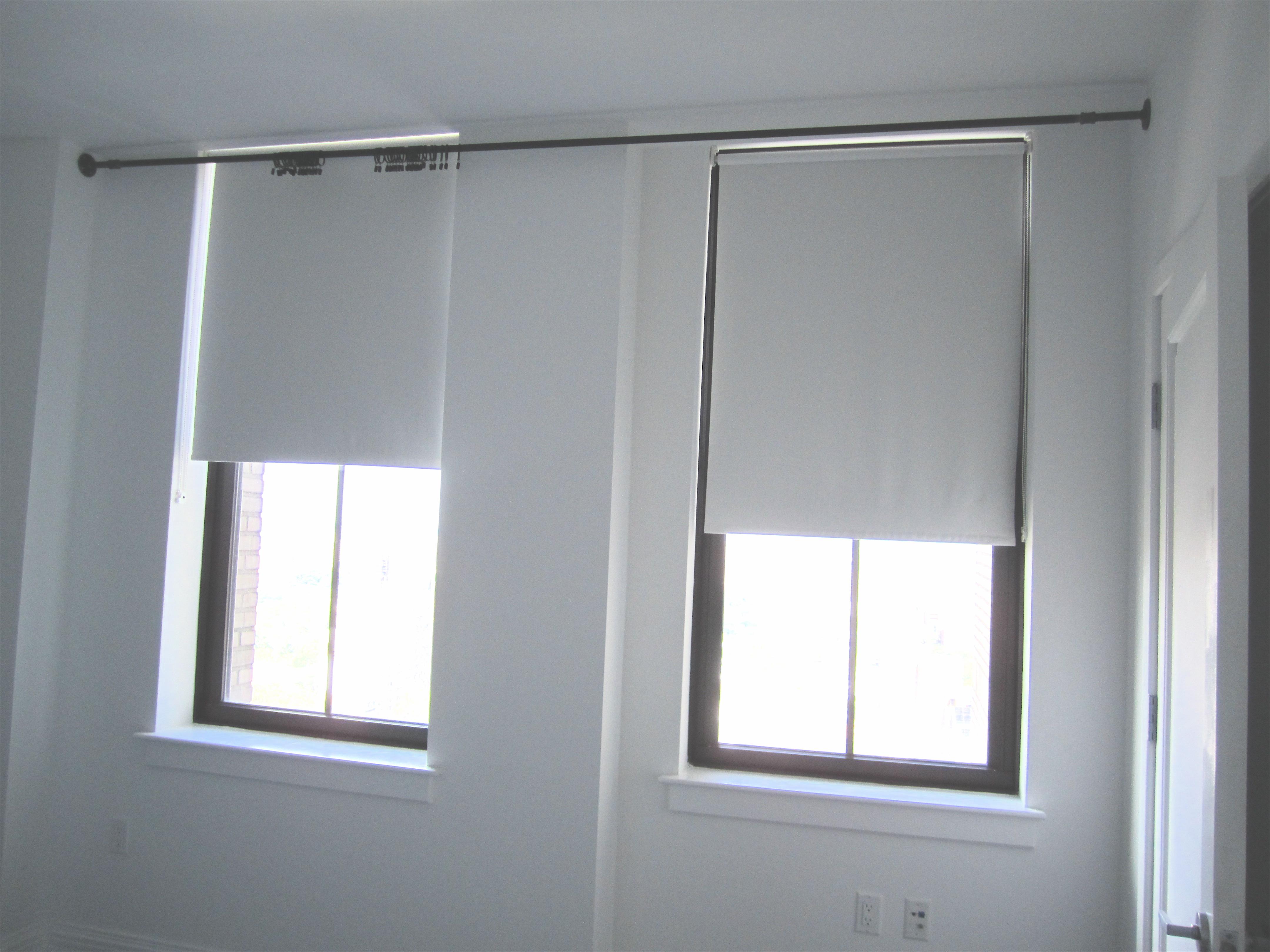 lighting + windows «