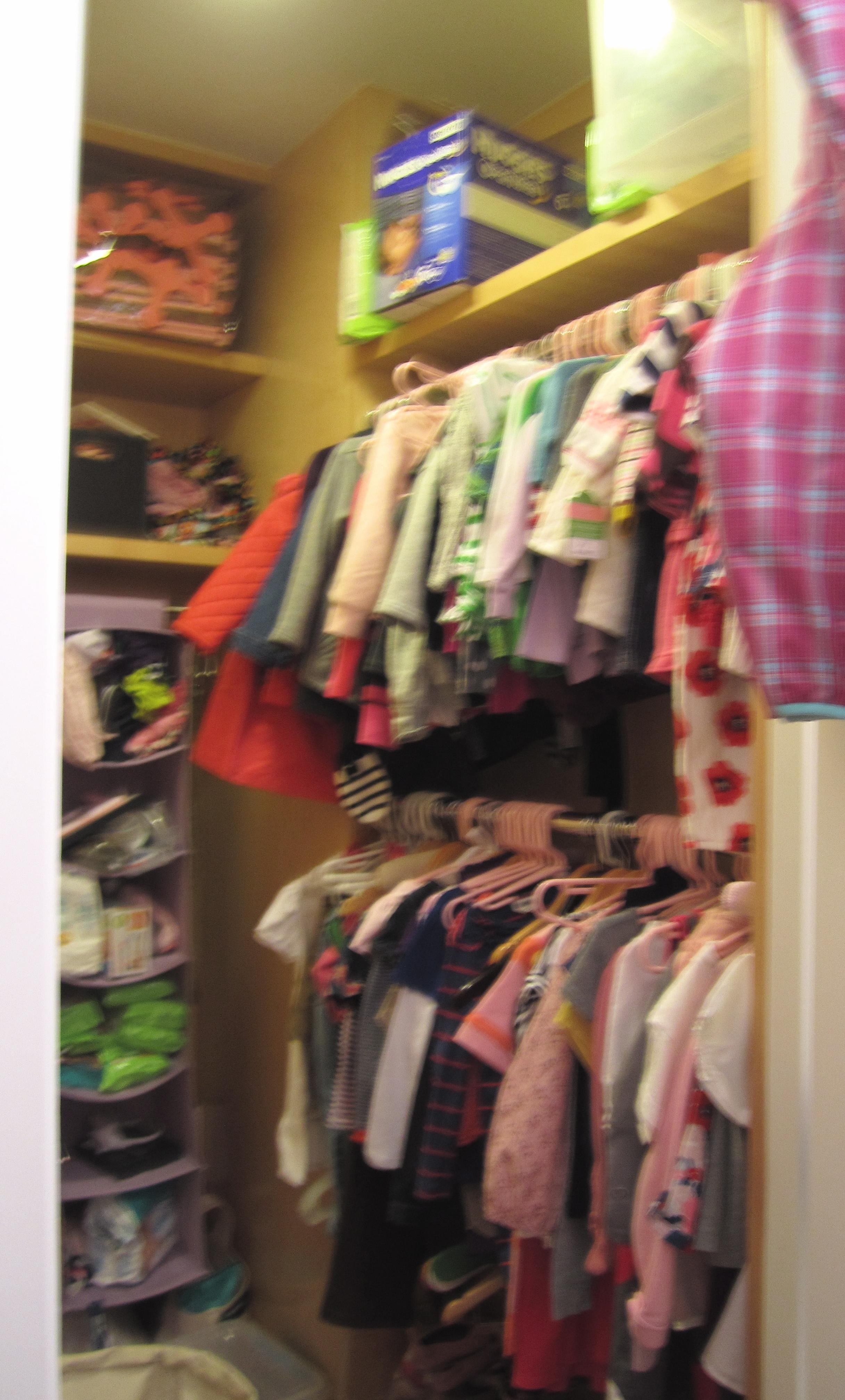 Kids Baby S Closets