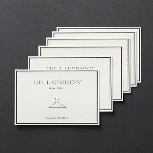 the-laundress-scented-drawer-sheets